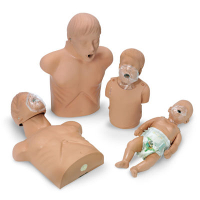 Sani CPR Family Pack Nasco